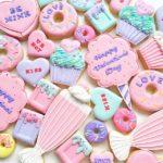 可愛すぎて食べるのがもったいない♪アイシングクッキーをまとめてみた