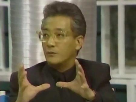 上岡龍太郎